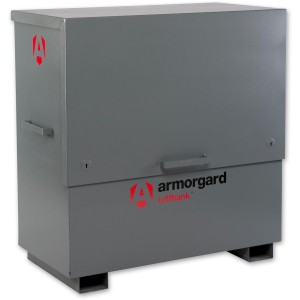 Armorgard Tuffbank Site Chest