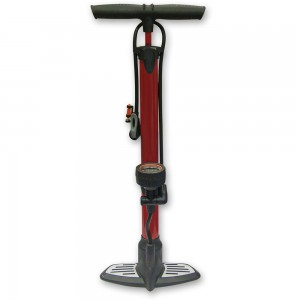Faithfull High Pressure Hand Pump