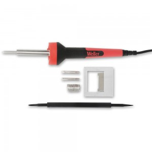 Weller SP25NK Soldering Iron with LED Light 25W Kit
