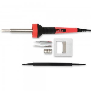 Weller SP40NK Soldering Iron with LED Light 40W Kit