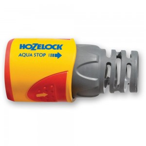 Hozelock 2055 Aquastop Hose Connector  for 12.5-15 mm Hose