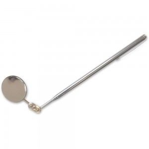BlueSpot Tools Swivel Telescopic Inspection Mirror