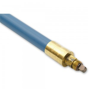 Bailey 1604 Lockfast Blue Polypropylene Rods