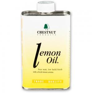 Chestnut Lemon Oil