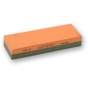 India IB6 Combination Bench Stone