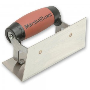 Marshalltown 65SSD Stainless Steel Internal Corner Trowel