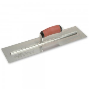 Marshalltown MXS77DSS Stainless Steel Cement Trowel