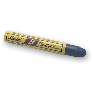 Markal Paintstick Cold Surface Marker