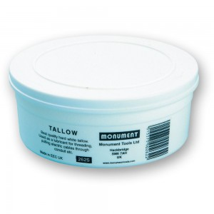 Monument Tub White Tallow