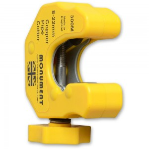 Monument 300M Semi-Automatic Pipe Cutter