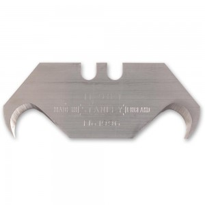 Stanley 1996B Hooked Utility Knife Blades
