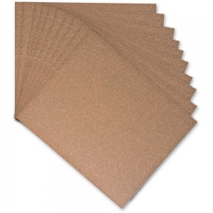 Hermes Perdurable Aluminium Oxide Sheets