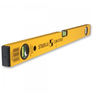 Stabila 70-2-40 Double Plumb Level