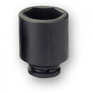 "Teng 1/2"" Drive 6 Point Hex Deep Impact Sockets"