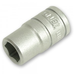 "Teng 1/4"" Drive 6 Point Hex Sockets"