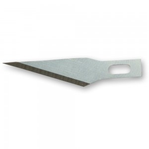 Xcelite XNB-103 Fine Pointed Blades (Pkt 5)