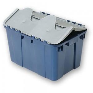 Contico  55 Litre Shatterproof Tuff Crate