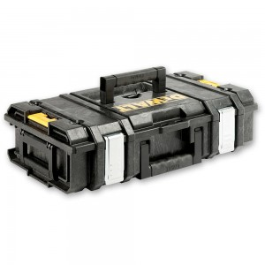 DeWALT DS150 Toughsystem Toolbox