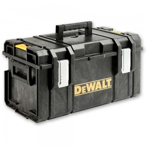 DeWALT DS300 Toughsystem Toolbox