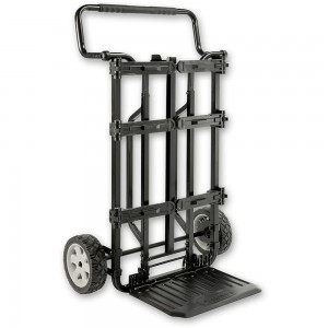 DeWALT Toughsystem Heavy-Duty Trolley Only