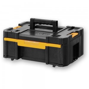 DeWALT TSTAK Toolbox 3 (Deep Drawer)