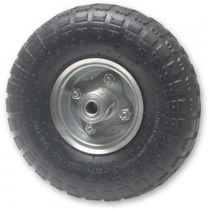 Faithfull Pneumatic Wheel For Trucks