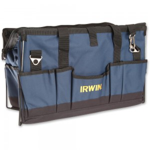 Irwin Soft Side Tool Organiser Bag