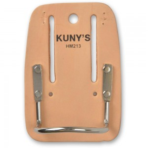 Kuny's HM213 Leather Heavy-Duty Hammer Holder