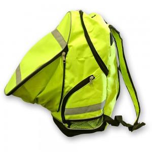 Scan Hi Vis Back Pack - Yellow