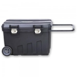 Stanley 24 Gallon Mobile Chest