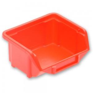 Terry Plastics Red Ecoboxes