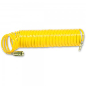 Nylon Coiled Air Line