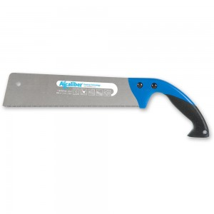 """Axcaliber FineLine Pull Saw 10tpi - 300mm(12"""")"""
