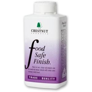 Chestnut Food Safe Oil