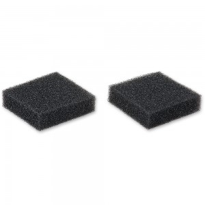 Fuji Mini-Mite Turbine Filters - Pair