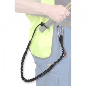 Ergodyne E3100 Single Carabiner Lanyard
