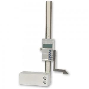 Axminster Digital Height Gauge