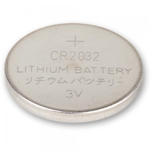 Lithium Battery Cell CR2032 - 3V