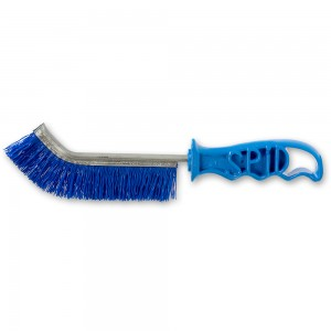 Spid Universal Rigid PVC Wire Brush