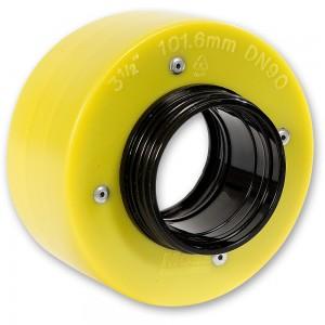 Numatic Reducer End Cap 100mm -51mm