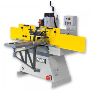 Axminster Industrial Series SETM-3HD 3 Head Tenoner