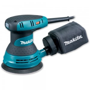 Makita BO5031 Random Orbit Palm Sander