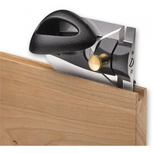 Veritas Side Rebate Plane