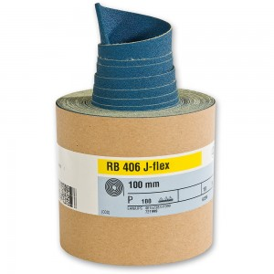Hermes RB406 Ultimate Abrasive