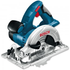 Bosch GKS 18 V-LI Cordless Circular Saw 18V (Body Only)