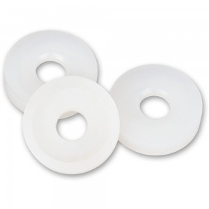 Axminster Nylon Caps for Bottle Stopper Arbor