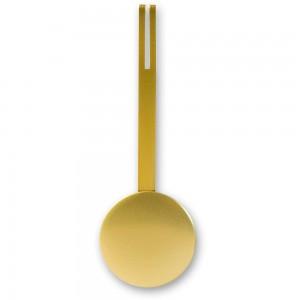 Craftprokits Brass Pendulum