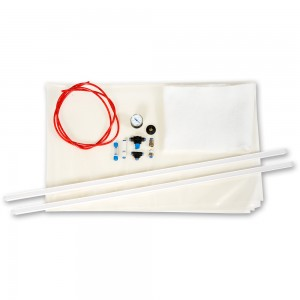 Bagpress BPPN17 Vacuum Kit