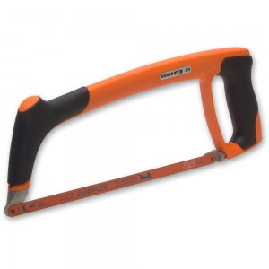 Bahco 319 Professional Hacksaw Frame