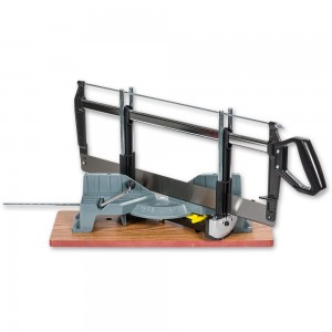 Axminster Compound Mitre Saw